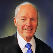 "Warren  J. ""Bud"" Daheim"