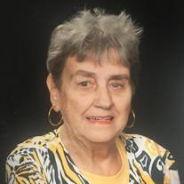 Eunice E. Tonkin