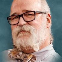 Mr. Charles Dow Wilson