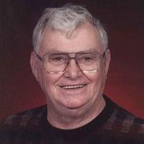Morris D.  Johnson