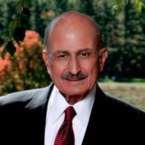 Dr.  Robert G. Anusbigian