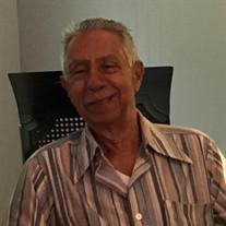 JULIO ANDRES PERALTA