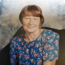 Shirley  Lee  Palmer