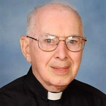 FATHER REMBERT  FRANCIS  REILLY, OSB