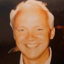 Richard Joseph Chalmers