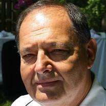 Joe A. Vano