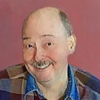 Ronald 'Jim' J. Rech