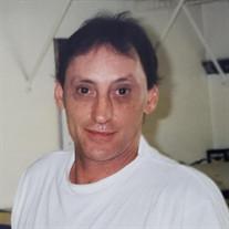 Peter John Miron