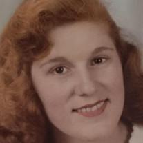 Mary Ann Hymel Doucet