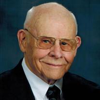 Mr. Walter John VonFange