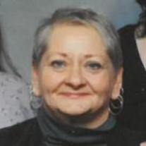 Kathryn Romines Crawford