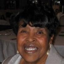 Joan Lafrieda Jones