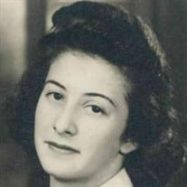Esther A. Comstock-Rinebold