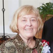 Linda Kay Powers