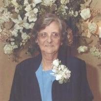 "Mrs. Margery ""Moe"" Bradberry"