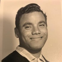 Danny Honesto Cabral