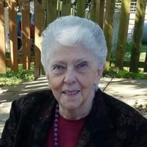 Joyce Smith Wall