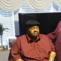 Mr. Maryland Wilkins Jr.