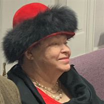 Mrs. Glenda Shrader Helms