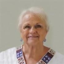 Sharon Louise Stickan
