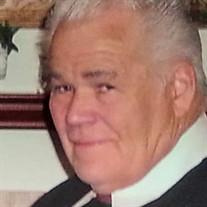 Richard B Tigner