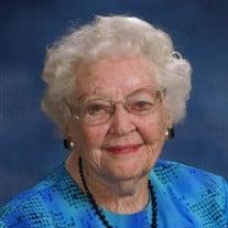 Marjorie Clausen
