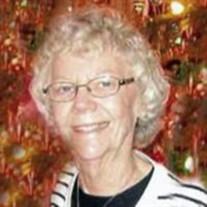 Donna Mae Bergquist