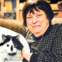 Marlene Janette Novack