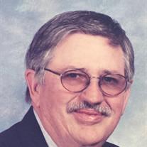Billy Myron McLain