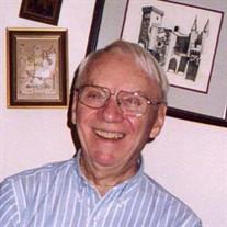 Rev. Russell C. Sawmiller Jr.