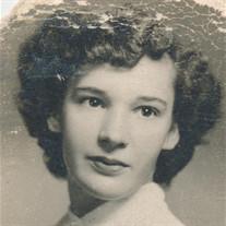 Caroline Gasiewicz