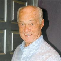 Raymond Hunt