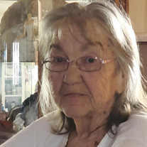 Clara Mae Driggers Ferrell