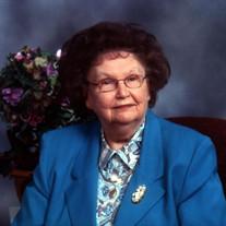 Clara Beair