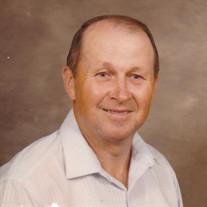 Homer Dodson, Jr
