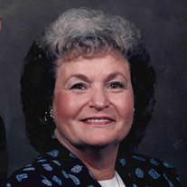 Dorothy Elizabeth (Dot) Morrell
