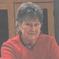 Cora Mae Worley Gunter