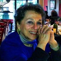 Theresa  R.  Giaramita