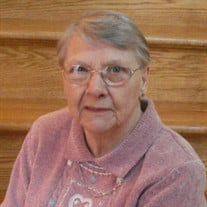 Margaret F. Tyler
