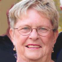 Kathleen McDermott Staunton
