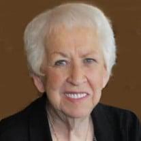 Wanda Jean Wallace
