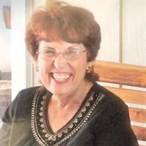 Joyce Janell Spence
