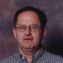 Eugene Edward Hutchins