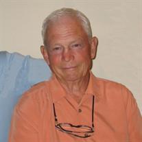 Donald Dean Thomas