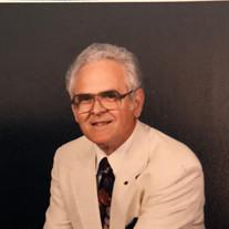 Marvin D Wilson