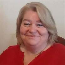 Patty Jo Lewis