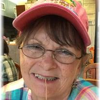 Deborah Paul Brown
