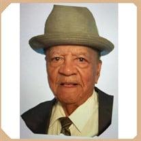 Allen Douglas Jr.