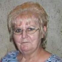 Mary Ann Slagle