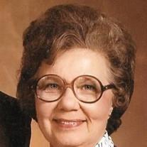 Phyllis Ellen Haines